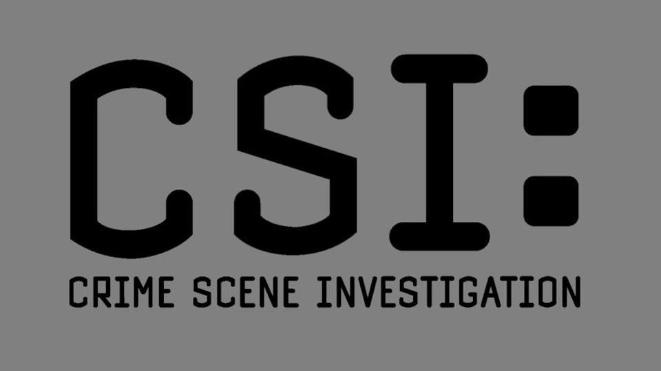 Image for the TV series CSI: Crime Scene Investigation