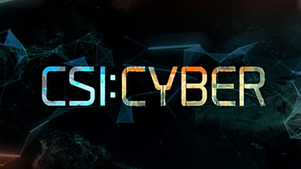 Image for the TV series CSI: Cyber