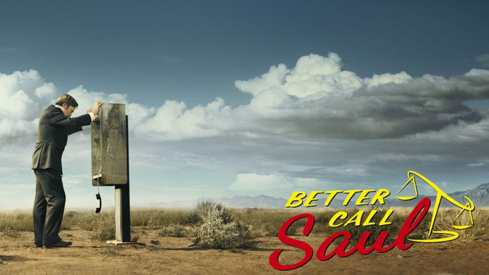 Image for the TV series Better Call Saul