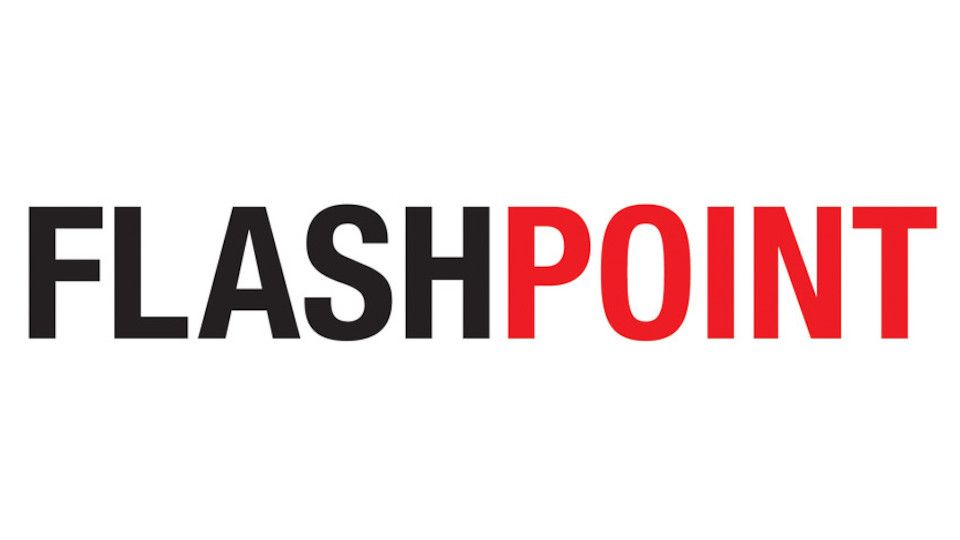 Image for the TV series Flashpoint