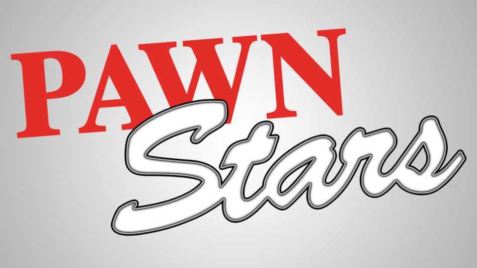 Image for the TV series Pawn Stars