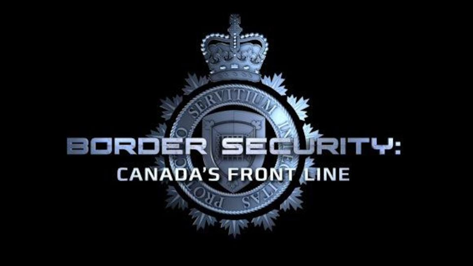 Image for the TV series Best of Border Security: Canada's Front Line