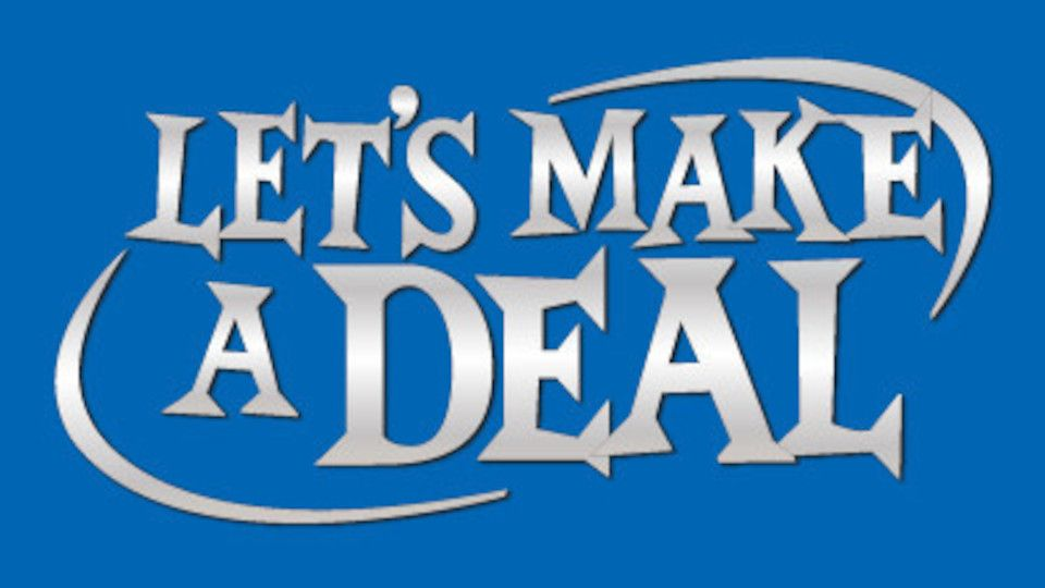 Image for the TV series Let's Make a Deal