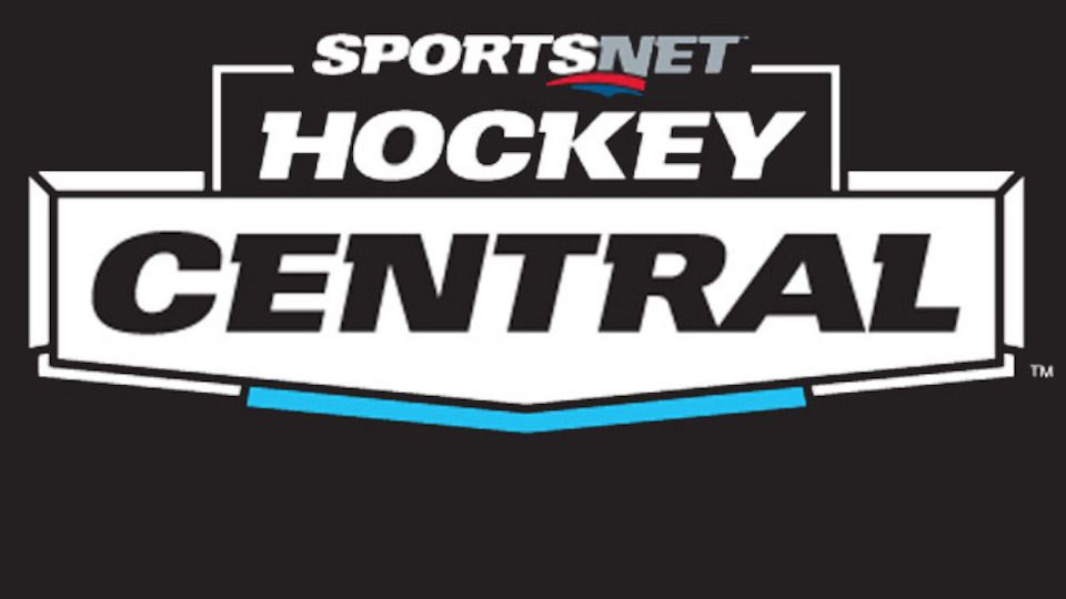 Image for the TV series Hockey Central