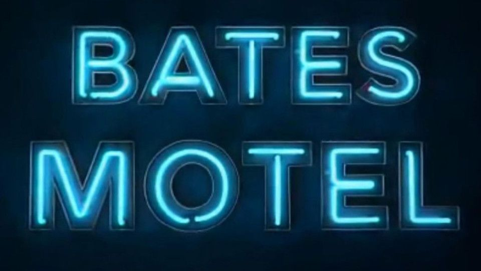 Image for the TV series Bates Motel