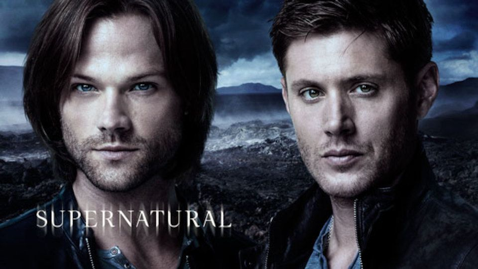 Image for the TV series Supernatural