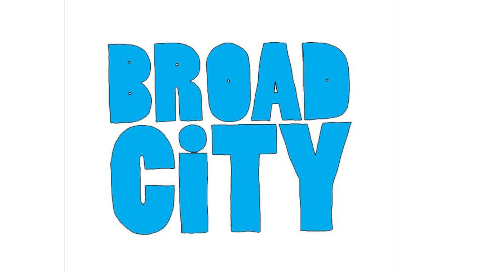 Image for the TV series Broad City