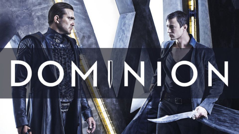 Image for the TV series Dominion