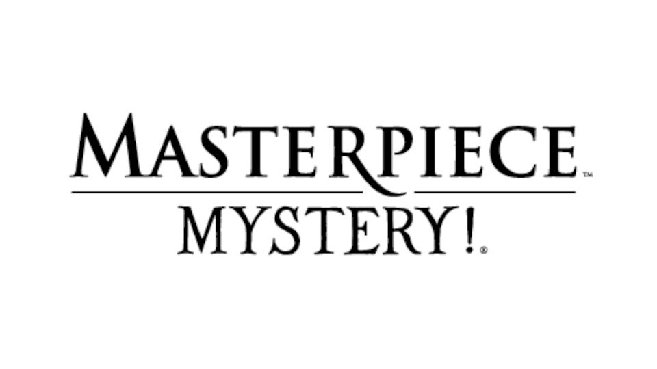 Image for the TV series Masterpiece Mystery!