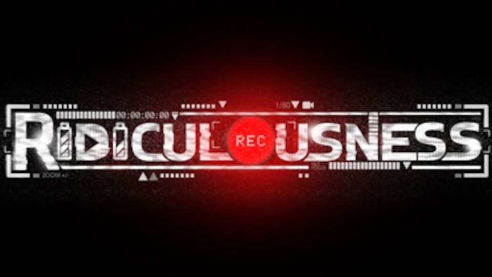 Image for the TV series Ridiculousness