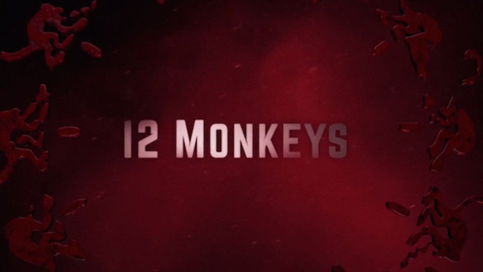 Image for the TV series 12 Monkeys