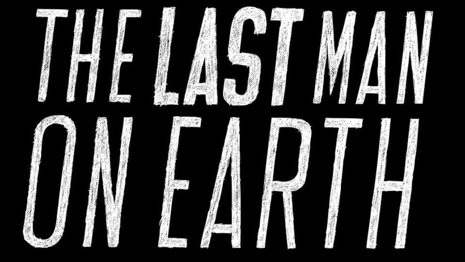 Image for the TV series The Last Man on Earth