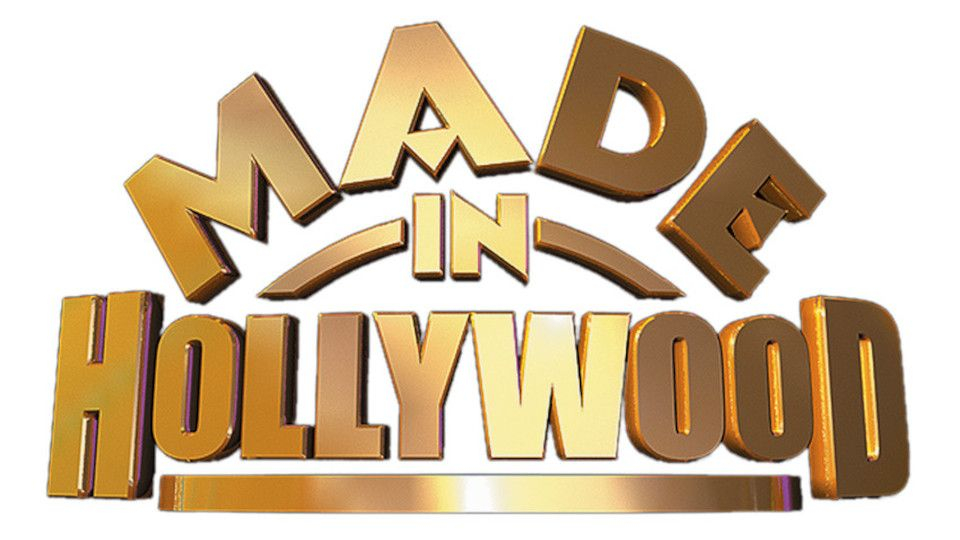 Image for the TV series Made in Hollywood