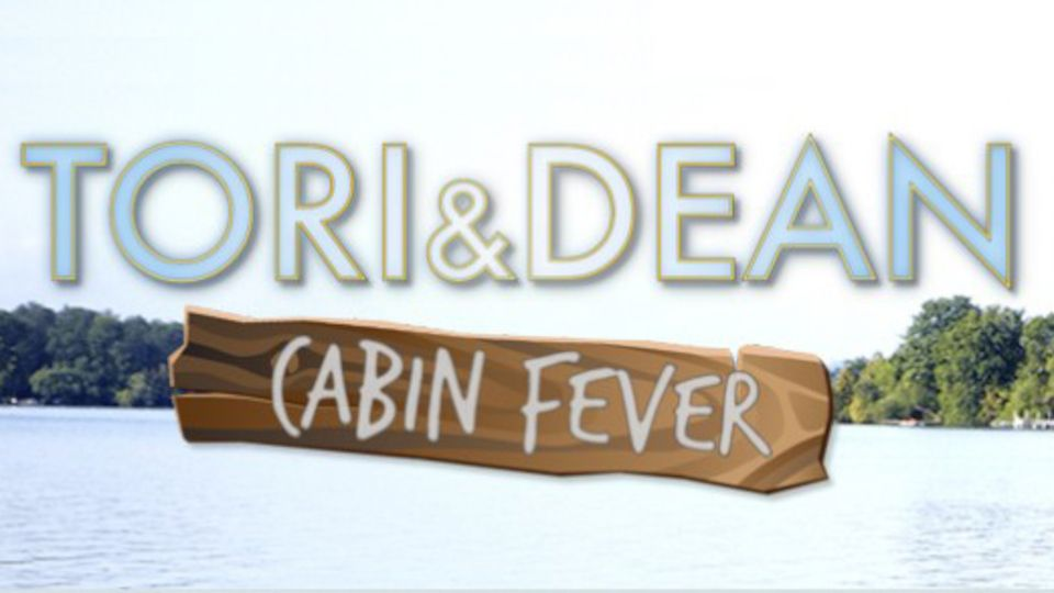 Image for the TV series Tori and Dean: Cabin Fever
