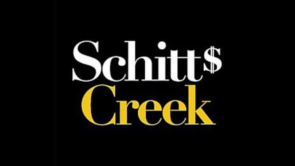 Image for the TV series Schitt's Creek
