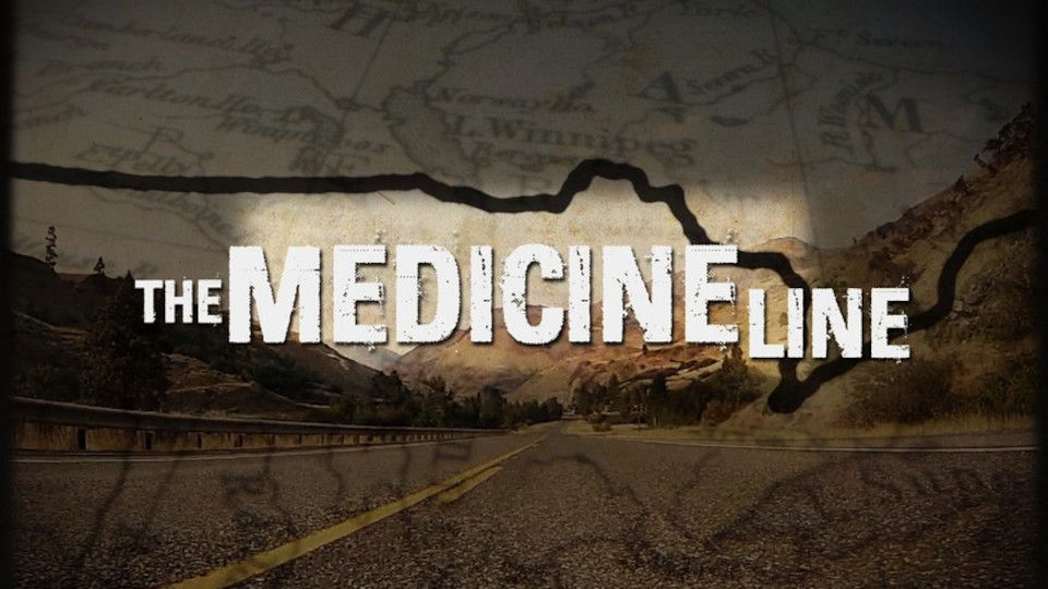 Image for the TV series Medicine Line