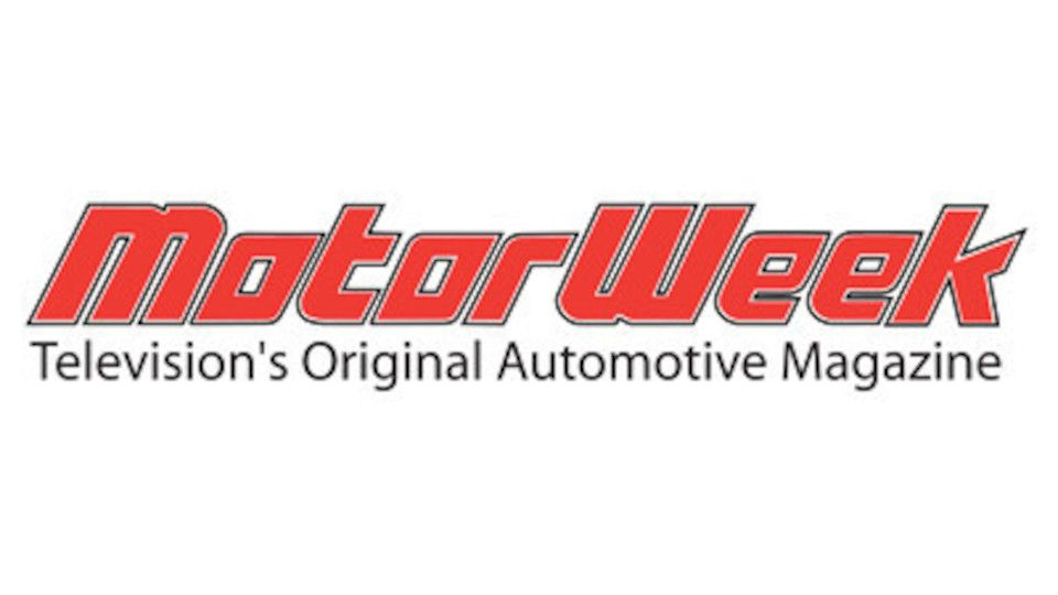 Image for the TV series Motorweek