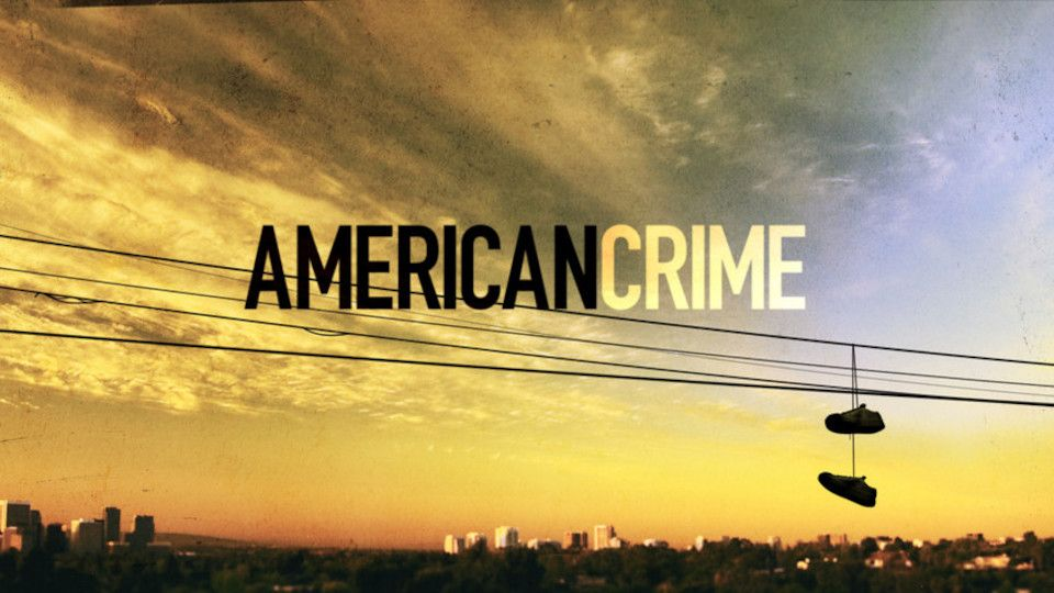 Image for the TV series American Crime