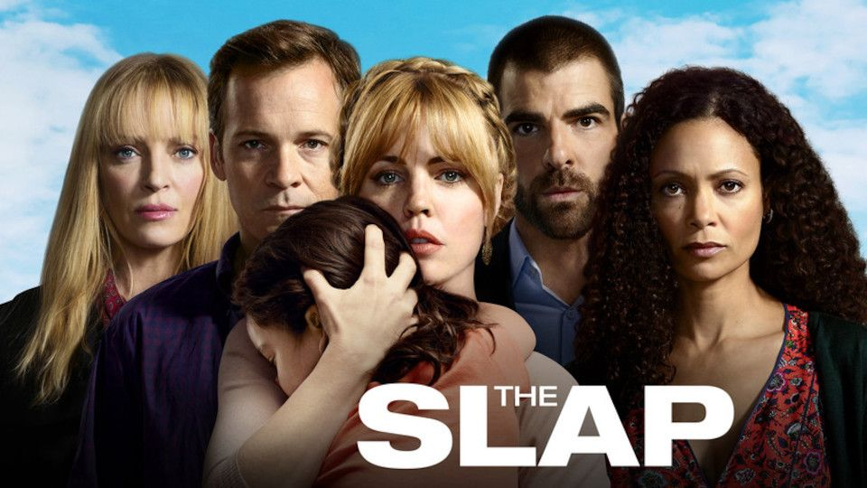 Image for the TV series The Slap