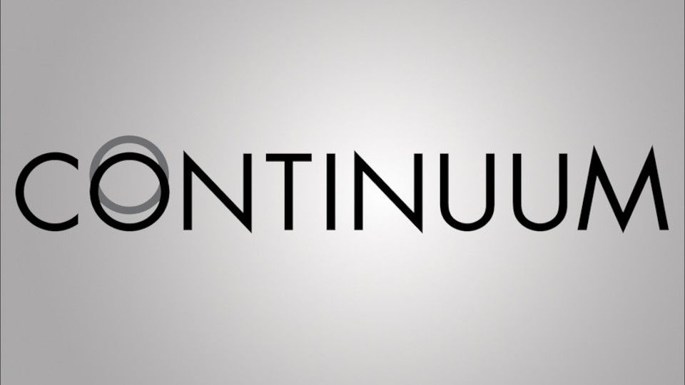 Image for the TV series Continuum