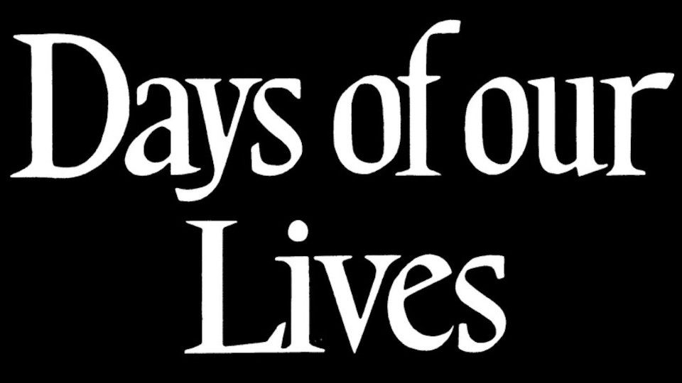 Image for the TV series Days of Our Lives