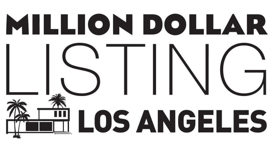 Image for the TV series Million Dollar Listing Los Angeles