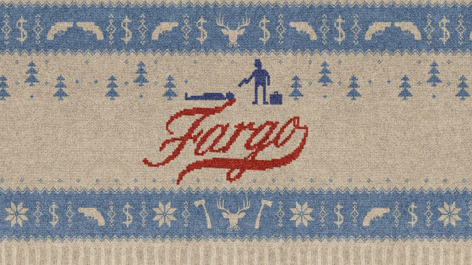 Image for the TV series Fargo