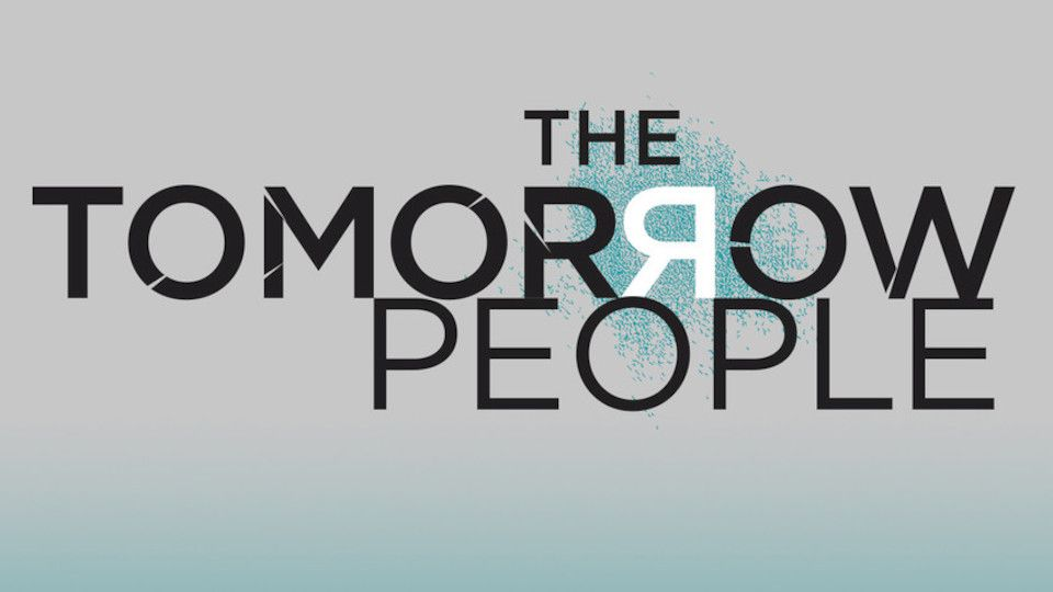 Image for the TV series The Tomorrow People