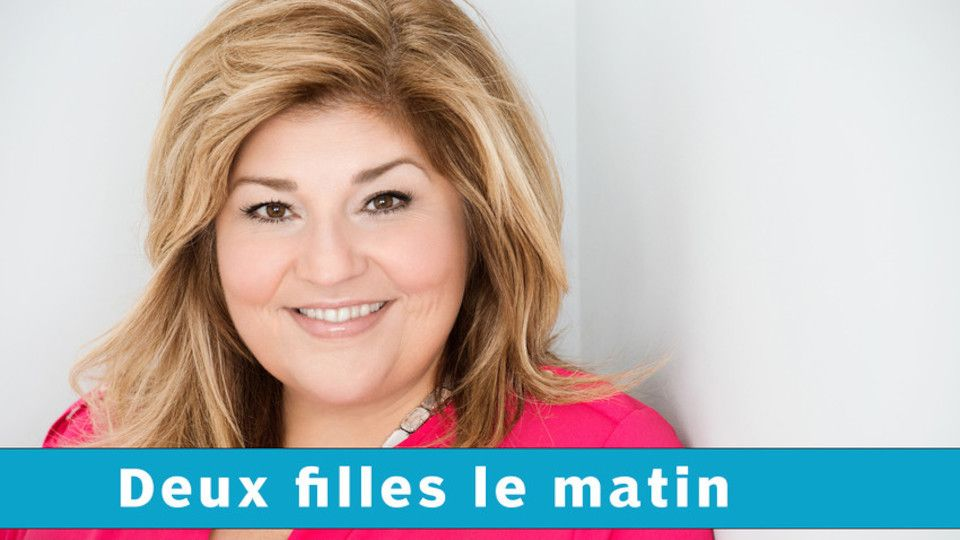 Image for the TV series Deux filles le matin