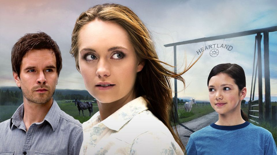 Image for the TV series Heartland