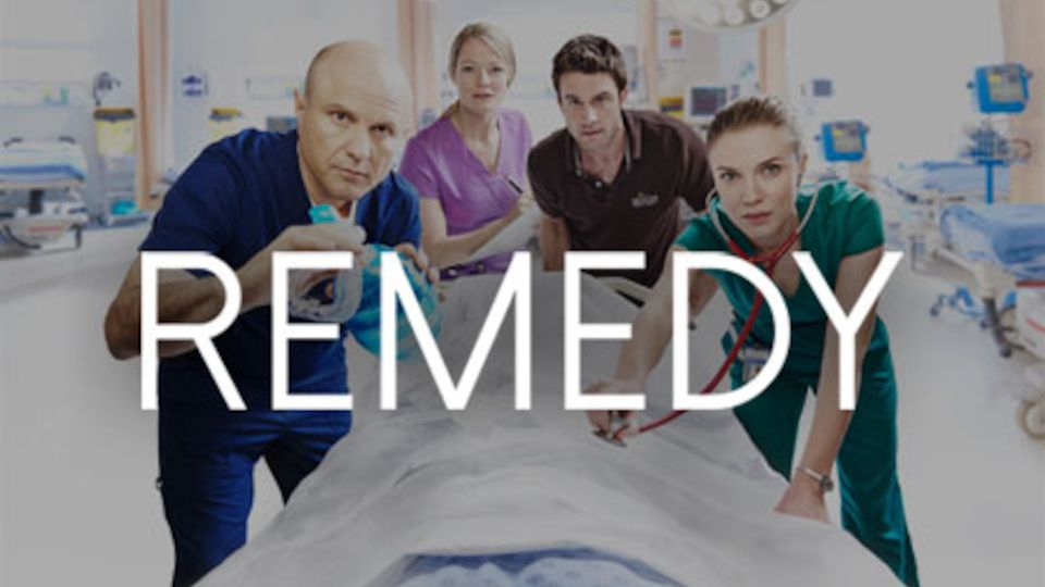 Image for the TV series Remedy