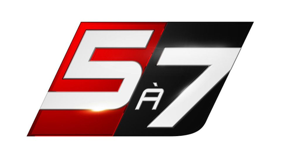 Image for the TV series Le 5 à 7