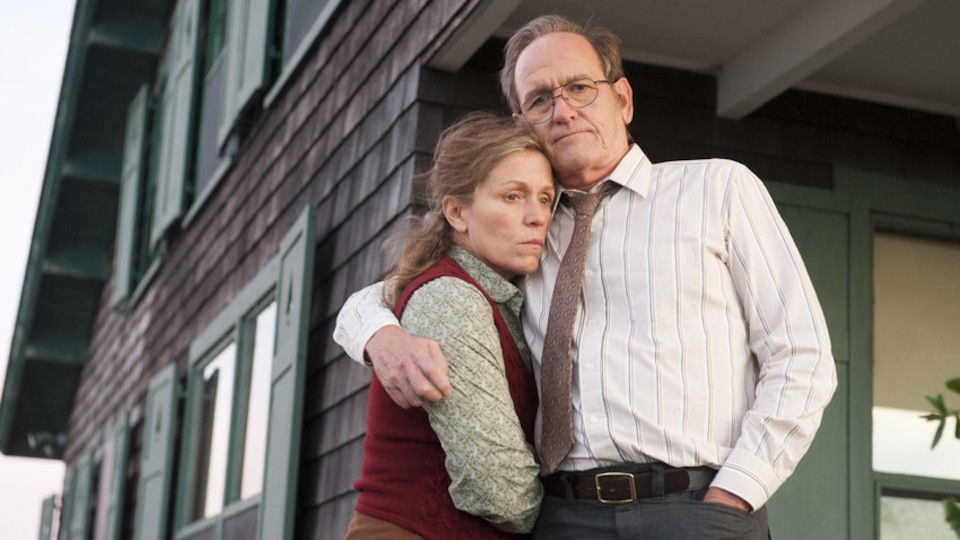 Image for the TV series Olive Kitteridge