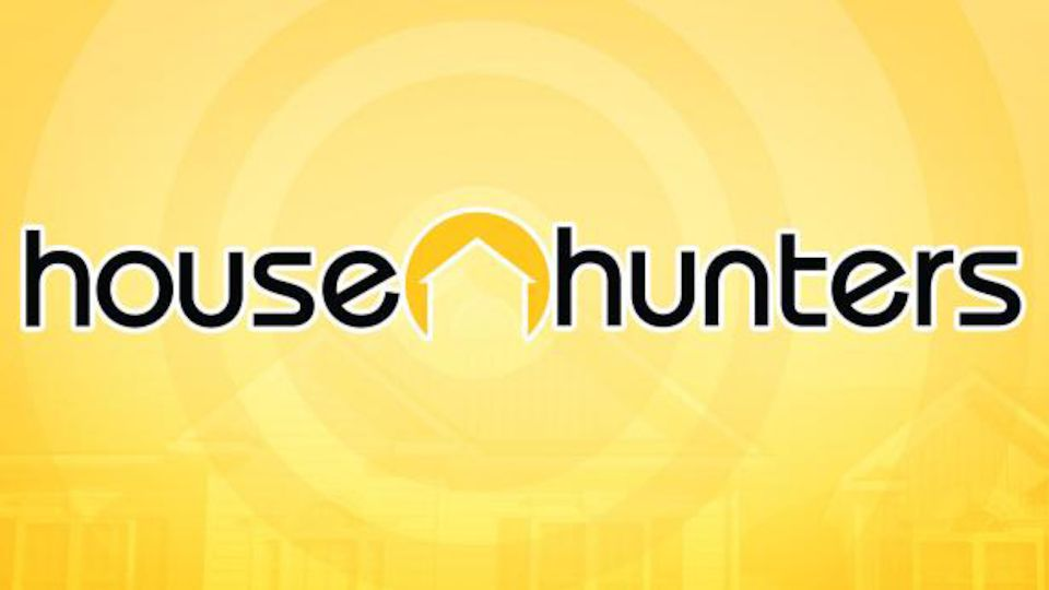Image for the TV series House Hunters