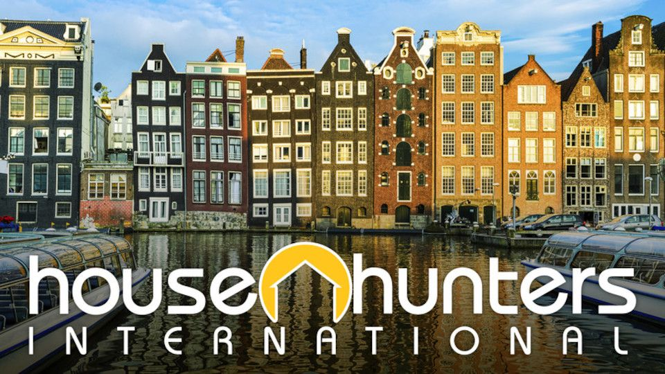 Image for the TV series House Hunters International