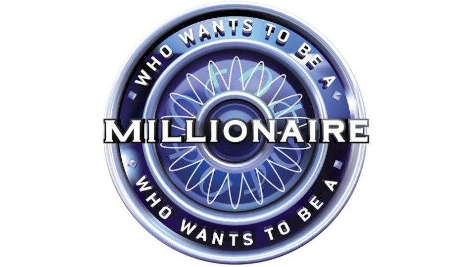 Image for the TV series Who Wants to Be a Millionaire?