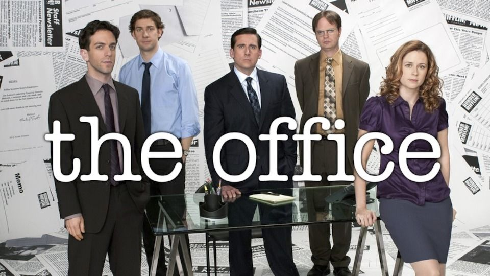 Image for the TV series The Office