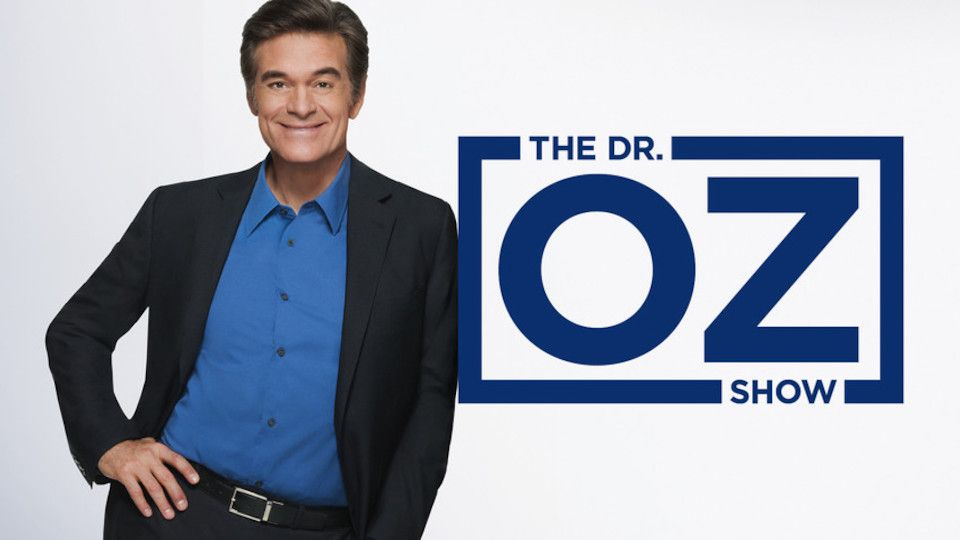 Image for the TV series The Dr. Oz Show