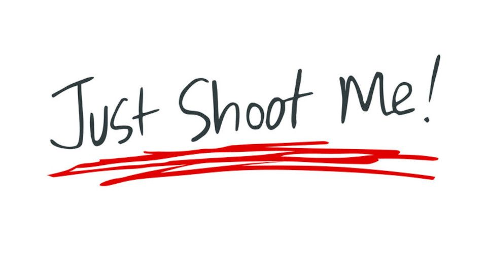 Image for the TV series Just Shoot Me!