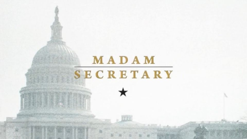 Image for the TV series Madam Secretary