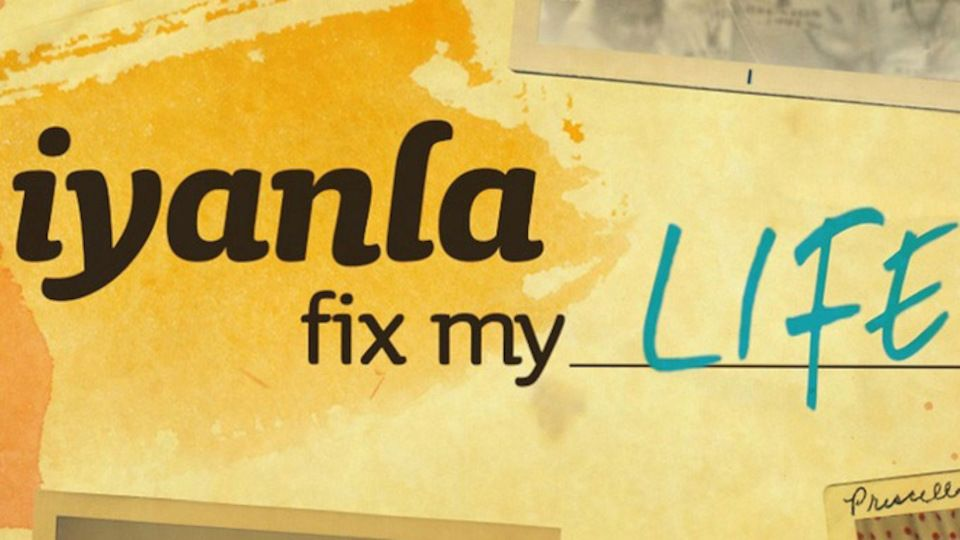 Image for the TV series Iyanla, Fix My Life