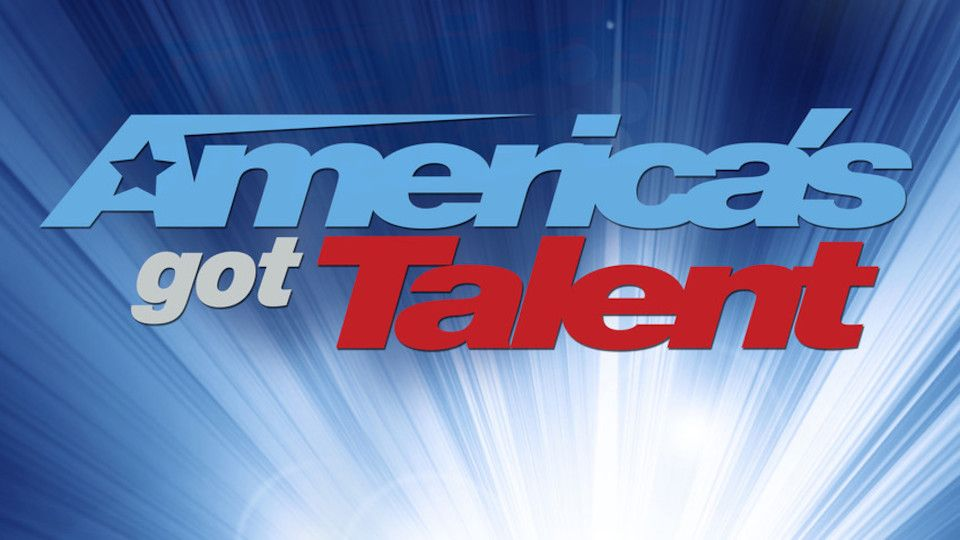 Image for the TV series America's Got Talent