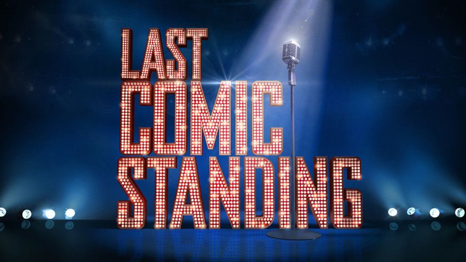 Image for the TV series Last Comic Standing