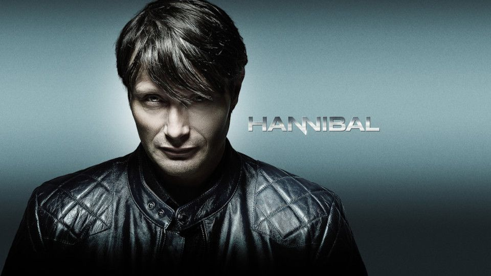 Image for the TV series Hannibal