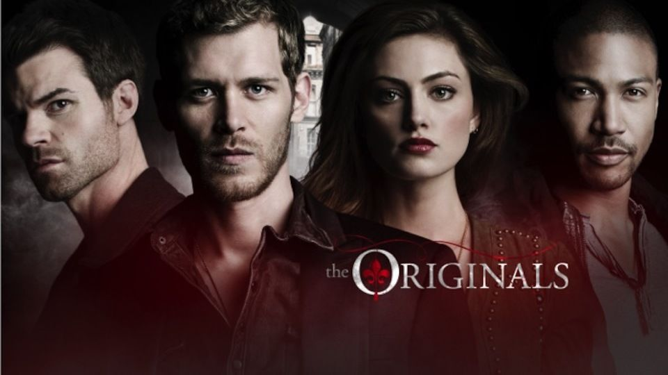 Image for the TV series The Originals