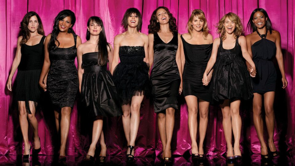 Image for the TV series The L Word