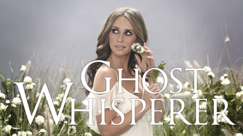 Image for the TV series Ghost Whisperer