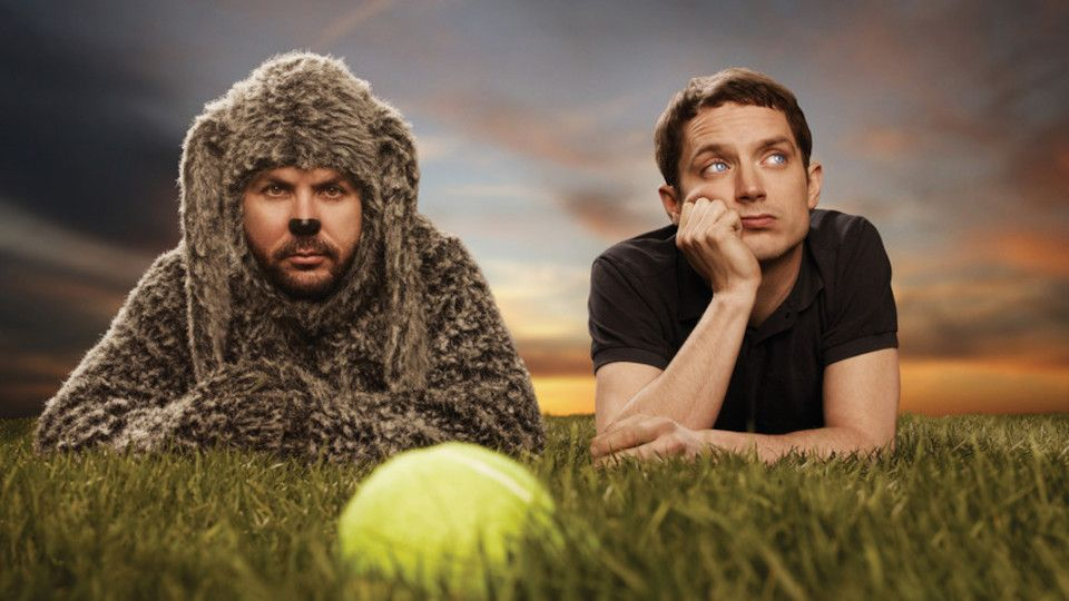Image for the TV series Wilfred