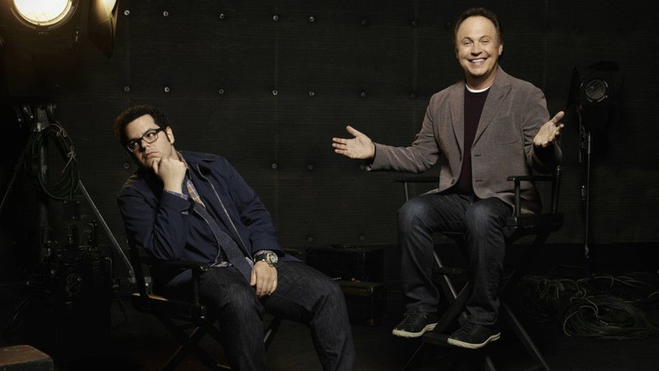 Image for the TV series The Comedians