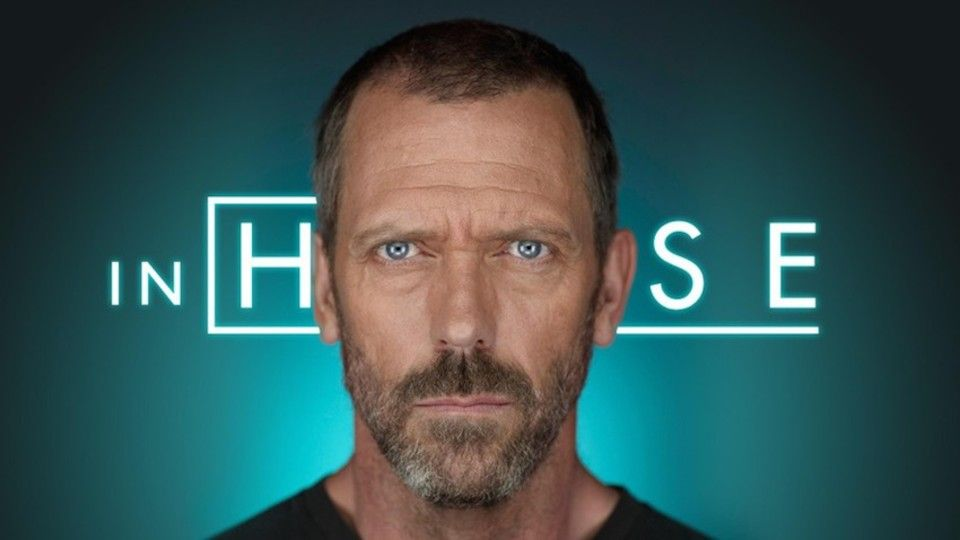 Image for the TV series House